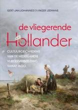 Inger Leemans Gert Jan Johannes, De vliegerende Hollander