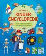 , De grote kinderencyclopedie