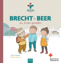 Pierre  Winters Brecht de beer