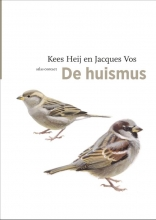 C.J.  Heij, Jacques  Vos De huismus