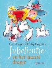 Hans Hagen , Jubelientje en het laatste dropje