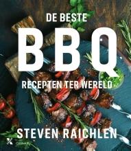 Steven  Raichlen De beste BBQ-recepten ter wereld