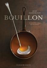 Jean Beddington , Bouillon