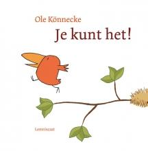 Ole  Könnecke Je kunt het!