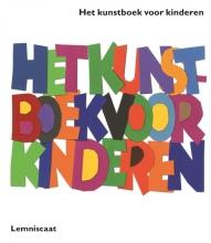 Phaidon Press Limited Het kunstboek voor kinderen Wit