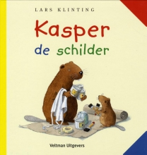 Lars  Klinting Kasper de schilder