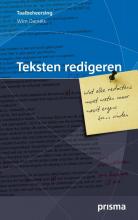 Wim  Daniëls Teksten redigeren