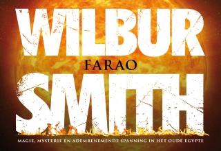Wilbur  Smith Farao