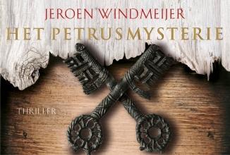 Jeroen Windmeijer Het Petrusmysterie