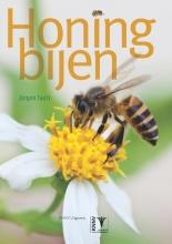 Jürgen Tautz , Honingbijen