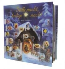 Maja  Dusíková Stille nacht, heilige nacht, adventsboekje