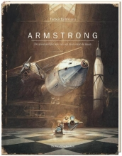 Torben Kuhlmann , Armstrong