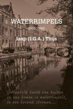 Thijs, J.G.A. Waterrimpels en andere gedichten