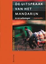 Jeroen Wiedenhof , Uitspraak van het Mandarijn in 101 oefeningen