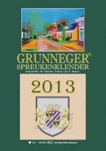 Grunneger spreukenklender 2013