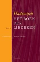 H.  Vekeman Hadewijch het boek der liederen 2