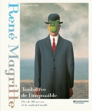 Siegfried  Gohr Renée Magritte