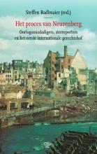 Steffen Radlmaier , Het proces van Neurenberg