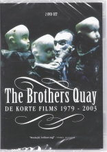 , The brothers Quay