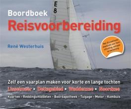 Rene  Westerhuis Boordboek Reisvoorbereiding