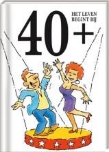 Uco  Egmond Het leven begint bij... 40+