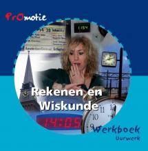 Ad van den Broek PrOmotie Werkboek Uurwerk