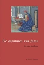 Lefvre, Raoul De avonturen van Jason