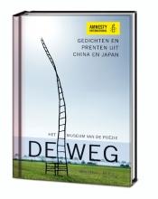 Daan  Bronkhorst Dichtbundel: De Weg, Amnesty International