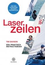 Tim Davison , Laser zeilen