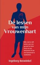 Ingeborg Boswinkel , De lessen van mijn vrouwenhart
