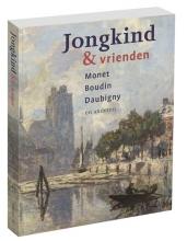 Liesbeth van Noortwijk, John  Sillevis Jongkind & vrienden.