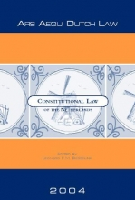 , Constitutional Law of the Netherlands