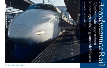 Marcel  Vleugels Aerodynamica Rail