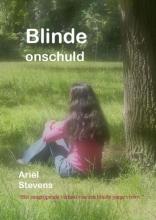 Ariël  Stevens Blinde onschuld