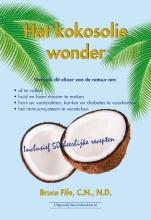 Bruce Fife , Het kokosoliewonder