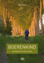 Wim  Jansen Boerenkind