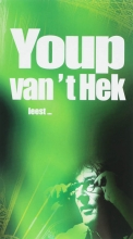 Youp van `t Hek , Youp van `t Hek leest...