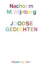 Nachoem M. Wijnberg , Joodse gedichten