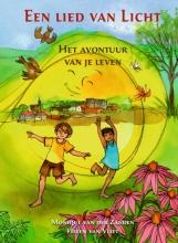 Monique van der Zanden , Een lied van Licht