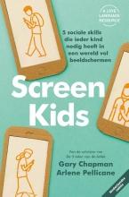 Arlene Pellicane Gary Chapman, Screen Kids