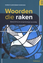 Vicariaat Vlaams Brabant Mechelen , Woorden die raken B-cyclus