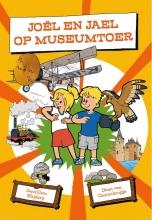 Janwillem Blijdorp , Joël en Jael op museumtoer