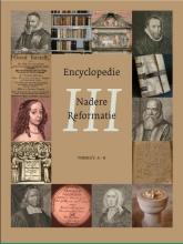 J.H. Rozendaal W J. op `t Hof, Encyclopedie Nadere Reformatie Thematisch deel (A-K)