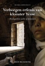 Hein  Bloemink Verborgen erfenis van klooster Yesse