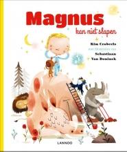 Kim  Crabeels Magnus kan niet slapen