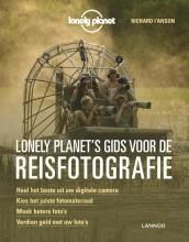 , Lonely Planet`s gids voor de reisfotografie