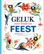 Sebastiaan Van Doninck Leo Bormans, Geluk voor kinderen Feest