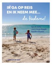 Mama Baas Lieselot De Smet, Ik ga op reis en ik neem mee... de kinderen!