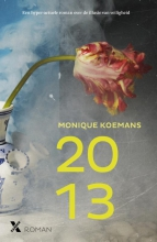 Monique  Koemans 2013