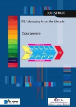 Pelle Råstock , ITIL® Managing Across the Lifecycle Courseware